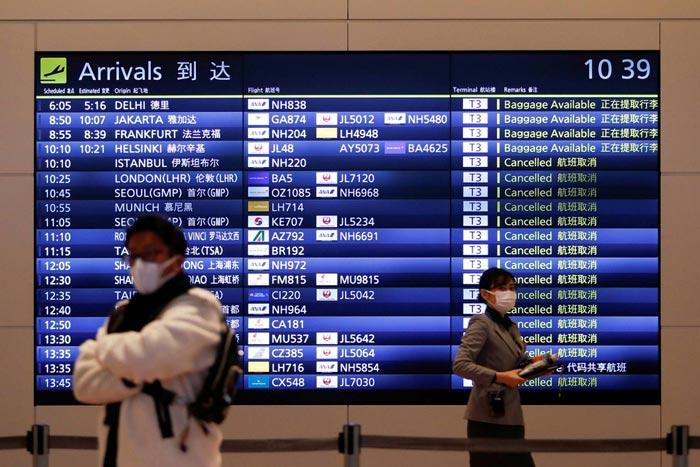 Nhật thử nghiệm hộ chiếu vacxin