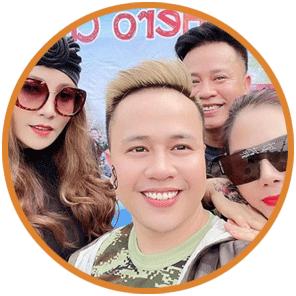 Anh Công - Đài truyền hình Việt Nam