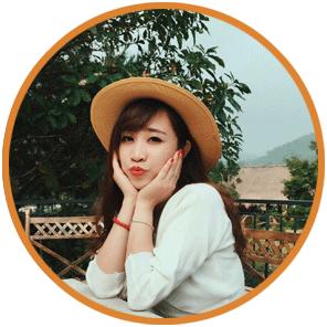 Chị Giang - Thích đi phượt