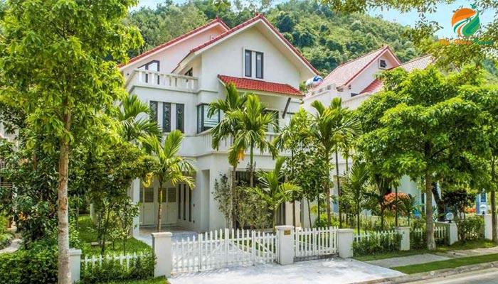 Xanh Villas Resort Hòa Lạc