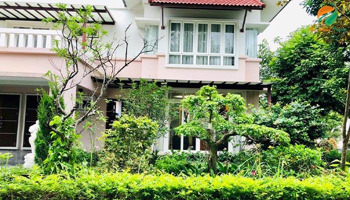 Cảnh căn An 6 Xanh Villas