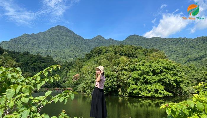 Medi Thiên Sơn Suối Ngà