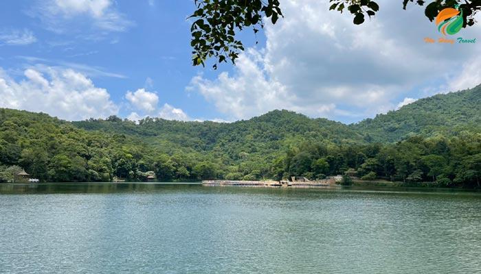 Tour du lịch kết hợp Medi Thiên Sơn