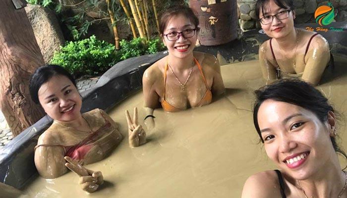 Spa ở Asean Thạch Thất