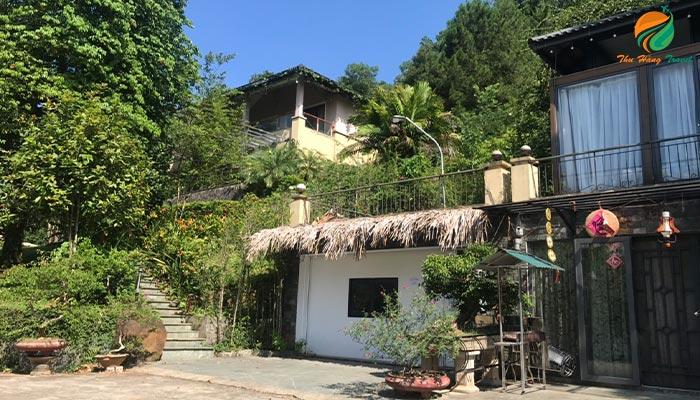 villas Bella Ba Vì
