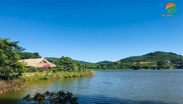 Khu Bella Resort