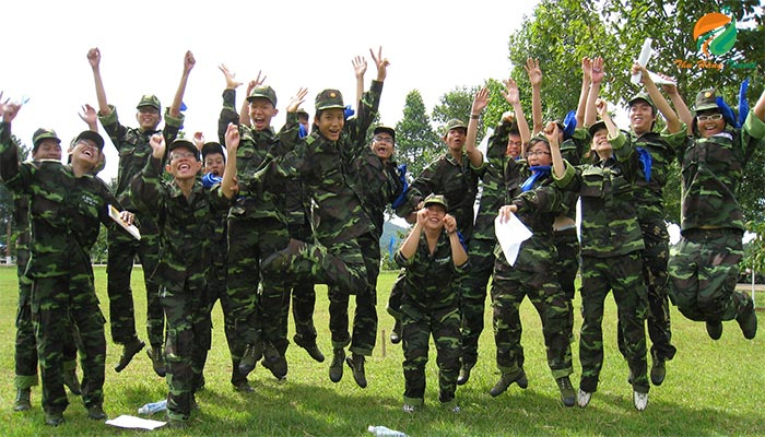 Game học kỳ quân đội hấp dẫn