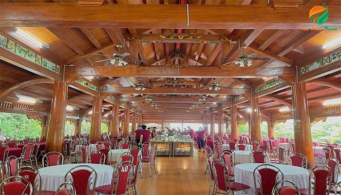 Nhà hàng Medi Thiên Sơn