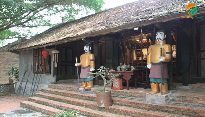 Khu du lịch sinh thái Long Việt điểm đến cho du khách gần xa