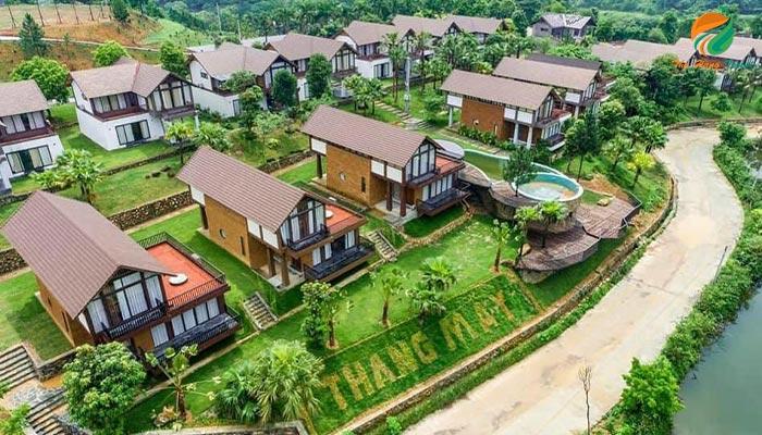 Thang Mây Villas