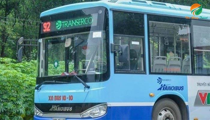 Tuyến xe buýt 92