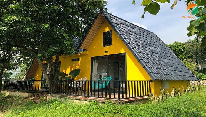 Khu villa homestay An Nam Garden