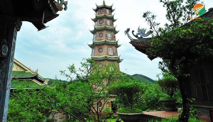 Du lịch Long Việt